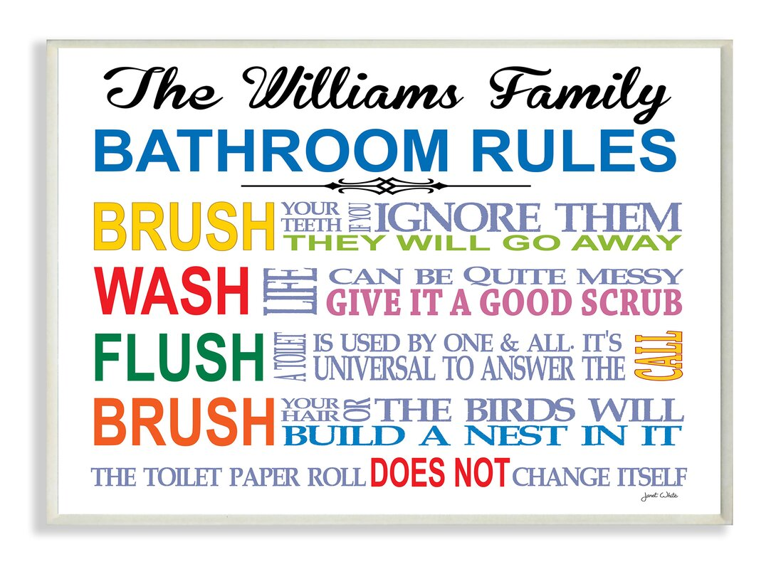rules of the bathroom default_name
