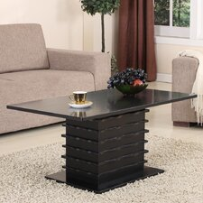 Coffee Table by InRoom Designs