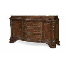 Brussels Sideboard by Astoria Grand
