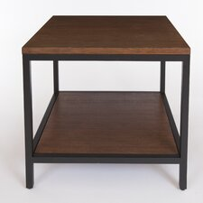 Betances Square End Table by Latitude Run
