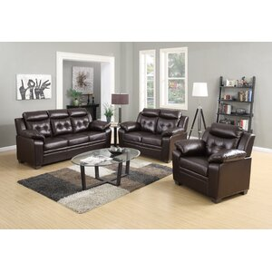 3 Piece Living Room Set by Container See Price.