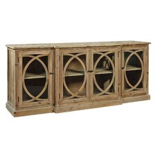 Kaleidoscope Console Table by Furniture Classics LTD