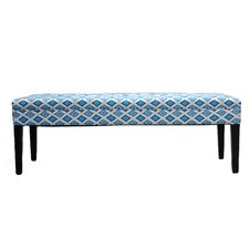 Nile Cotton Bedroom Bench by Sole Designs