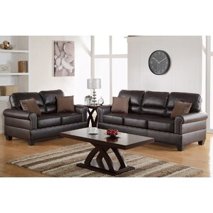 Marvelous Boyster 2 Piece Sofa And Loveseat Set