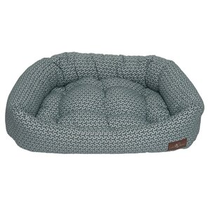 bolster dog beds you'll love | wayfair