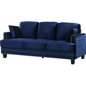 """Linden 84"""" Sofa"""