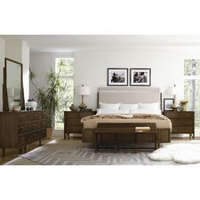 Santa Clara Platform Customizable Bedroom Set by Stanley Furniture