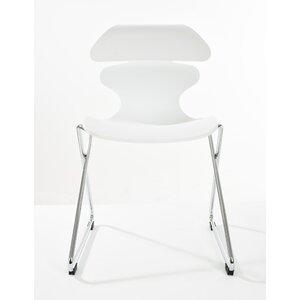 Walkowiak Armless Swivel Side Chair by Varick Gallery