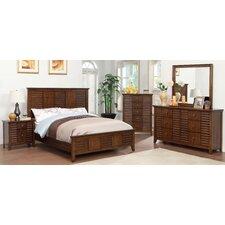 Tora Panel Customizable Bedroom Set by Hokku Designs