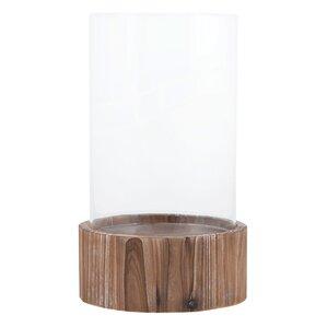 Westwood Glass Hurricane