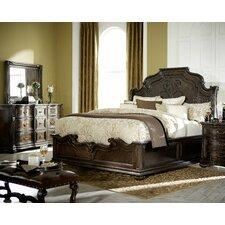 Beatrice Platform Customizable Bedroom Set by Astoria Grand