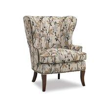 Hamlin Wingback Chair by Sam Moore