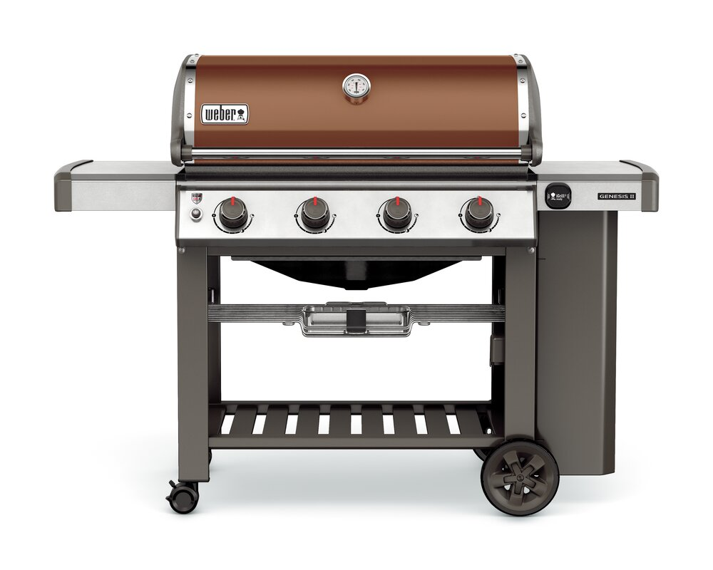 Wonderful Kitchenaid 4 Burner Gas Grill D With Design