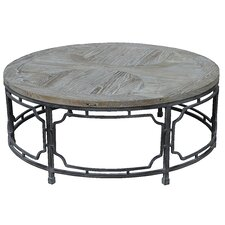 Norwalk Coffee Table by MOTI Furniture