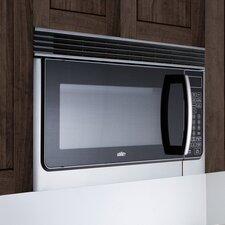 30 1 6 Cu Ft Over The Range Microwave Microwaves You Ll Love Wayfair