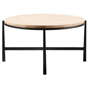 wrought iron coffee tables you'll love   wayfair