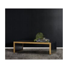 Melange Pip Rectangle Coffee Table by Hooker Furniture