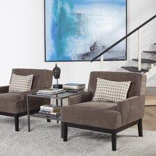 Parapet Armchair by Studio Designs HOME