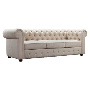 """Anneliese 86"""" Sofa"""
