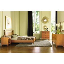 Mansfield 10 Drawer Double Dresser by Copeland Furniture