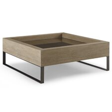 Tiburon Coffee Table by Brownstone Furniture