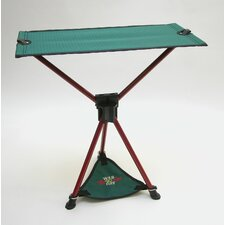 Tri Lite Regular Folding Stool by Byer Of Maine