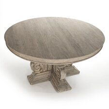 Adam Coffee Table by Zentique Inc.