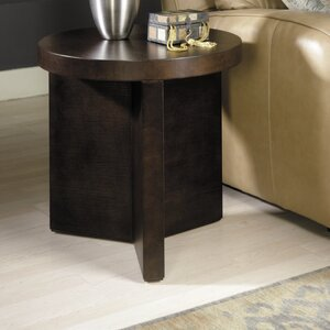 Avant-Garde End Table by Leda Furniture
