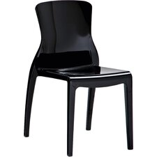 Crystal Side Chair (Set of 4) by Domitalia