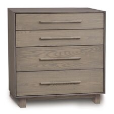 Sloane 4 Drawer Chest by Copeland Furniture