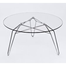 Diamond Coffee Table by Kubikoff