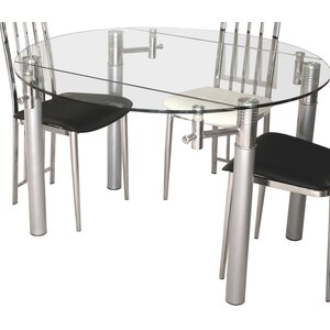 Fisica Extendable Dining Table