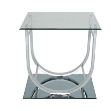Kegan End Table by Zipcode Design