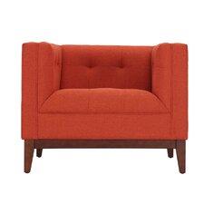 Huntington Armchair by Edgemod