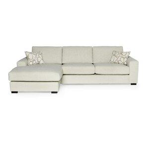 Circinus 3 Seater Corner Sofa