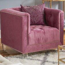 Prue Armchair by Willa Arlo Interiors