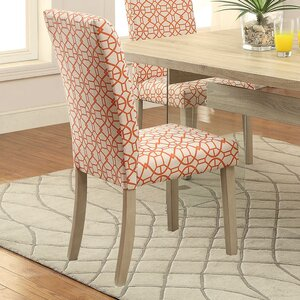 Glassden Side Chair (Set of 2) by ACME Furniture