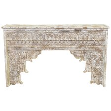 Fortune Console Table by Mistana
