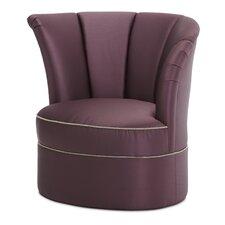 Overture Barrel Chair by Michael Amini (AICO)