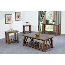 4 Piece Coffee Table Set by Laurel Foundry Modern Farmhouse
