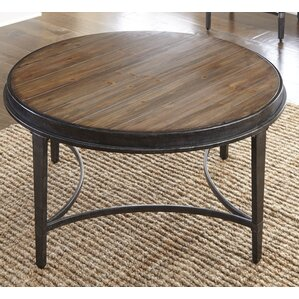find the best round coffee tables | wayfair