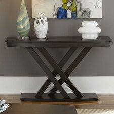 Ceasar Console Table by Brayden Studio