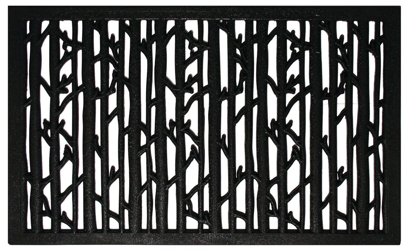 Robert Allen Home And Garden Freddie Doormat Reviews Wayfair