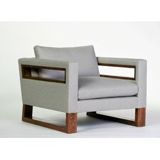 Marshall Armchair by Corrigan Studio