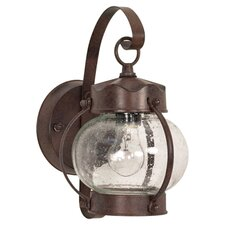 Rhian 1-Light Outdoor Sconce