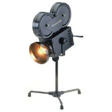 """Projector 14"""" Table Lamp"""