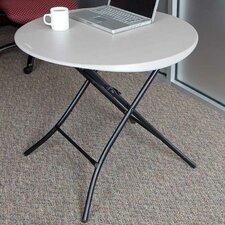 "33"" Round Folding Table"