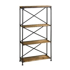 70 Etagere Bookcase by Cyan Design