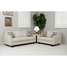 Serta Upholstery Liadan Living Room Collection