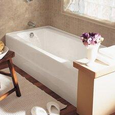 Spectra 66 x 32 Cast Iron Soaking Bathtub by American Standard